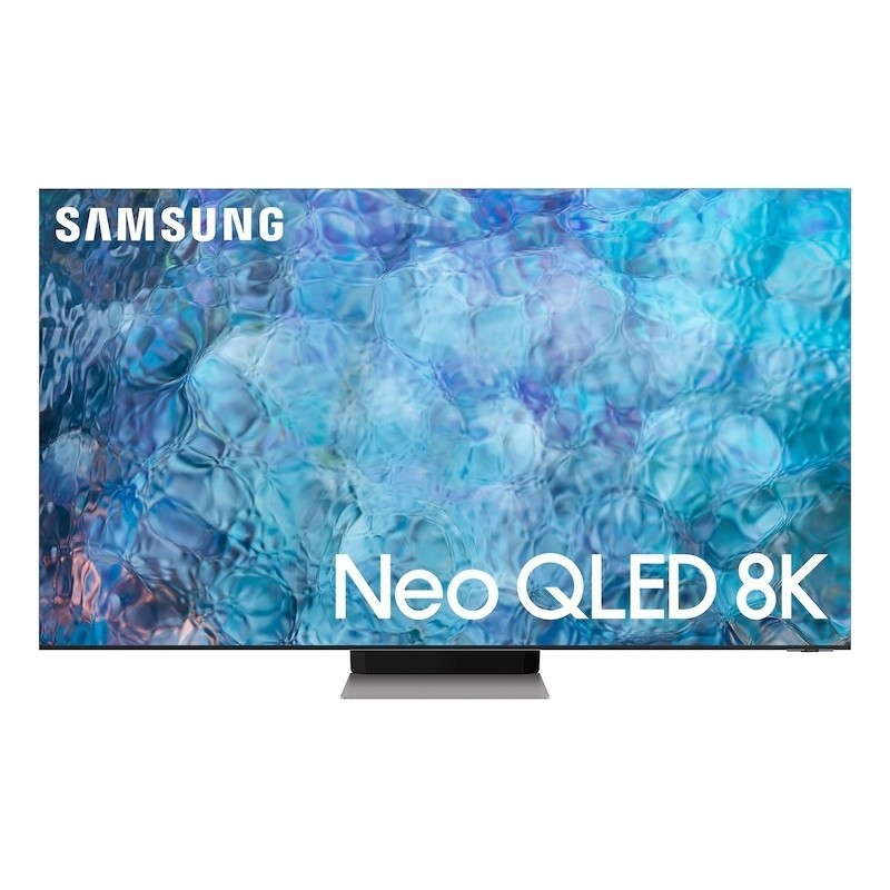 QE65QN900A Samsung Neo QLED 8K SMART televizorius 2021m. naujieną