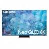 QE75QN900A Samsung Neo QLED 8K SMART televizorius 2021m. naujieną