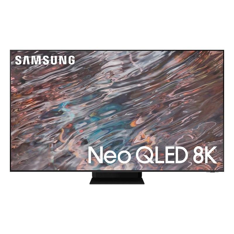 QE65QN800A Samsung Neo QLED 8K SMART televizorius 2021m. naujieną