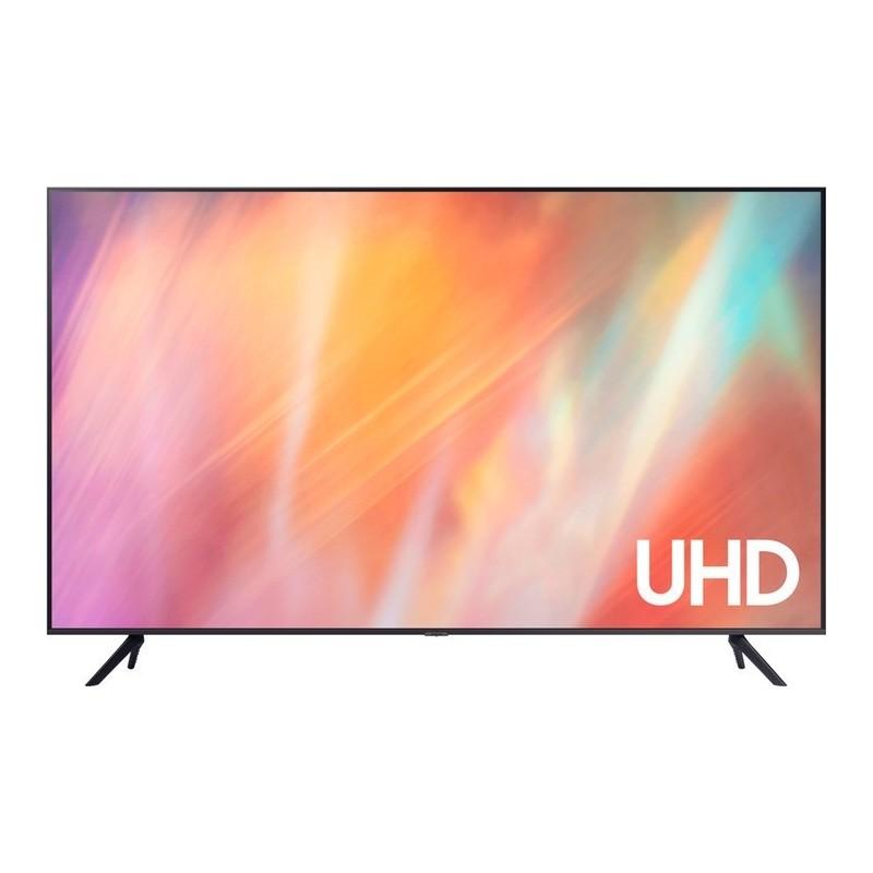 UE55AU7172 Samsung LED 4K UHD televizorius 2020 m. naujieną