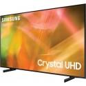 UE43AU8072 Samsung LED 4K UHD televizorius 2020 m. naujieną