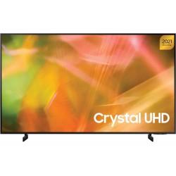 UE55AU8072 Samsung LED 4K UHD televizorius 2021 m. naujieną
