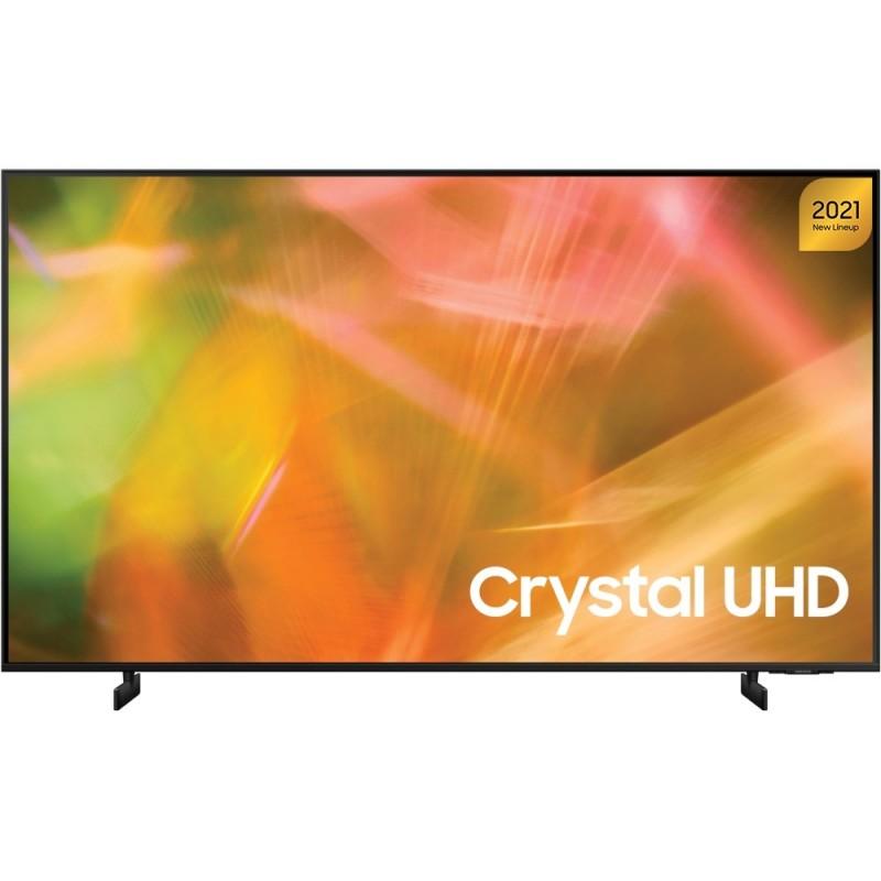 UE75AU8072 Samsung LED 4K UHD televizorius 2021 m. naujieną