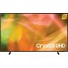 UE85AU8072 Samsung LED 4K UHD televizorius 2021 m. naujieną
