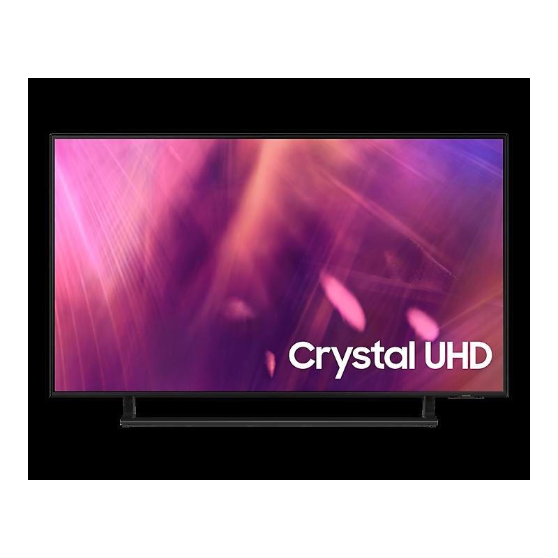 UE55AU9072 Samsung LED 4K UHD televizorius 2021 m. naujieną