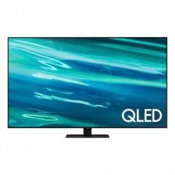 QE50Q80A Samsung QLED 4K UHD televizorius 2021 m. naujiena