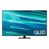 QE85Q80A Samsung QLED 4K UHD televizorius 2021 m. naujiena
