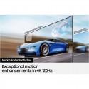 QE65Q70A Samsung QLED 4K UHD televizorius 2021 m. naujiena