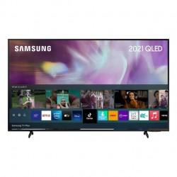 QE65Q60A Samsung QLED 4K UHD televizorius 2021 m. naujiena