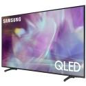 QE50Q60A Samsung QLED 4K UHD televizorius 2021 m. naujiena